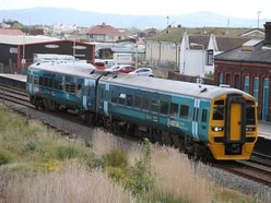 Row delays decision on Mid Wales trains franchise