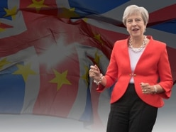 Nigel Hastilow: PM dancing with death over hokey cokey Brexit