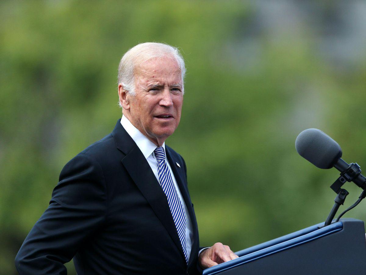US vice president visit to Ireland