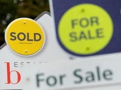 Shropshire house prices creep up