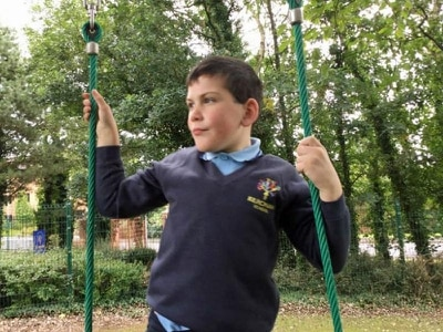 Boy killed in road crash will remain forever in our hearts, say parents