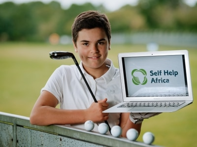 Virtual golf tournament to swing into action for Africa