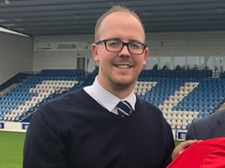 AFC Telford United in talks with FA in bid to replace collapsed pitch drainage