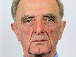 Councillor Michael Williams