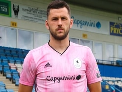 AFC Telford United unveil new 2020/21 away shirt after delay to original