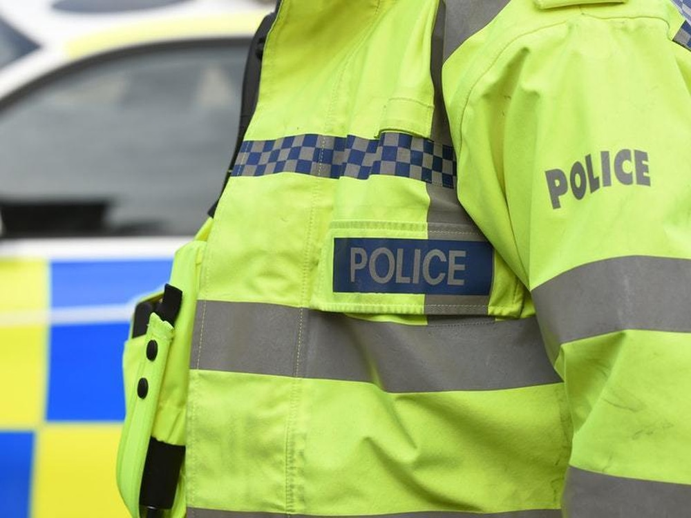 County lines link to rise in Shropshire child drug arrests