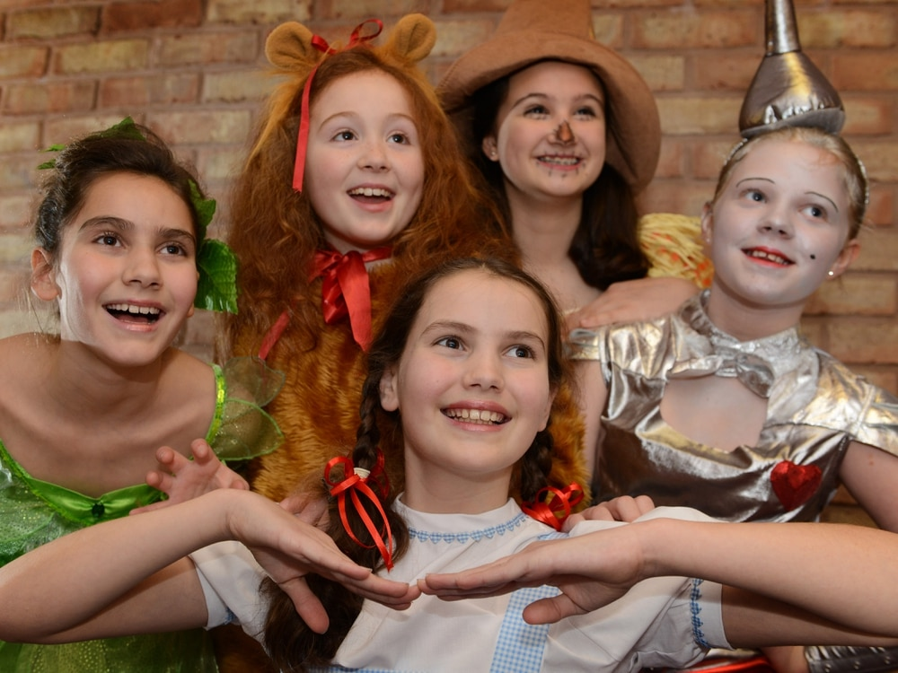 Wizard of Oz to hit the stage in Newport