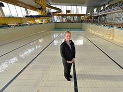 Why plug had to be pulled at Shrewsbury swimming pool