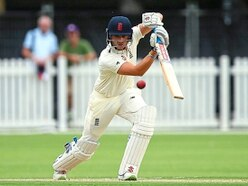 Clarke is off as he ties up Notts deal