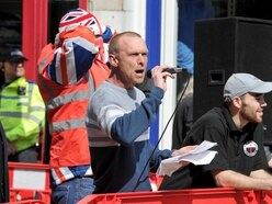 'A pathetic draggle': PCC anger over EDL march in Wellington