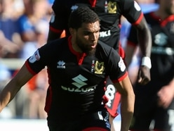 Former Wolves defender Scott Golbourne features on trial for Shrewsbury Town