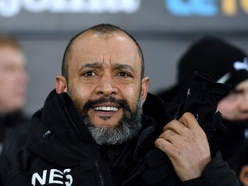 Nuno philosophical after Wolves defeat