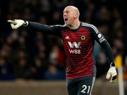 No FA Cup talk for Wolves says John Ruddy