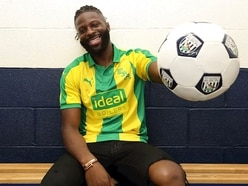 West Brom sign former Wolves winger Bakary Sako until end of season