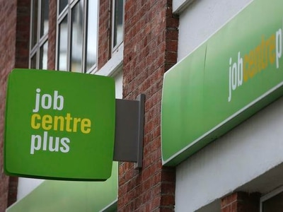 Number of job vacancies plummets across Shropshire, Telford and Mid Wales