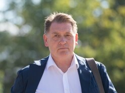 Ex-MP Eric Joyce given suspended sentence for making indecent image of a child