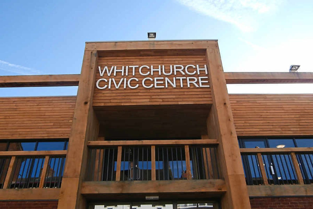 Warning for Whitchurch: No going back if libraries close