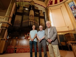 'Organ donors' needed by Telford church