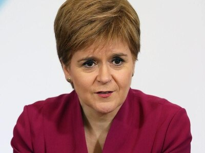 Independence the only way forward for Scotland – Nicola Sturgeon