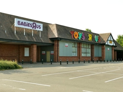 Home Bargains plans £1.5 million revamp for Shrewsbury's former Toys R Us store