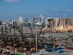 I knew of chemicals weeks before Beirut blast, says Lebanon's president