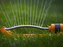 Taps run dry for up to five days as sprinklers and paddling pools blamed for water shortage