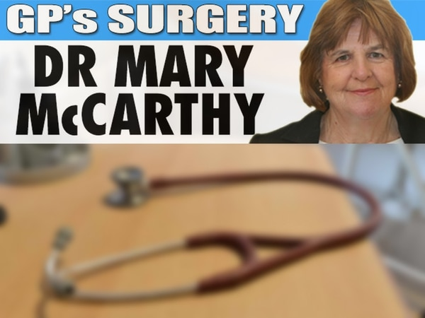 Dr Mary McCarthy: Year has been challenging for the NHS