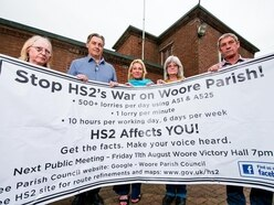 Nightmare continues for villagers in HS2's path