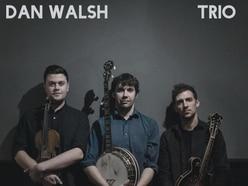 Dan Walsh Trio, Trio - album review