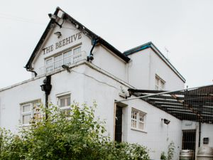 The Beehive in Shifnal is set to be demolished