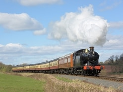 Severn Valley Railway back in action for half-term