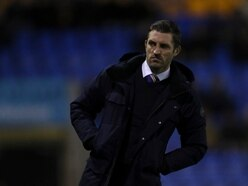 Sam Ricketts slams Shrewsbury's slow start