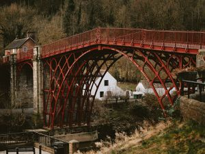 The railway line would take in some of the county's most popular tourist destinations.