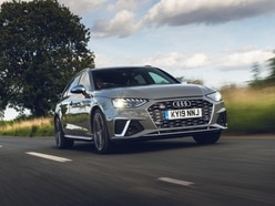 UK Drive: Audi's S4 Avant brings performance in an understated package