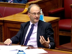 Weir defends handling of results controversy as SDLP demands recall of Assembly