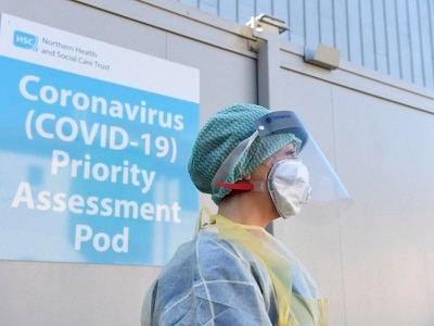 Coronavirus: Helpline launched and reassurance teams to be based throughout Shropshire to support the vulnerable