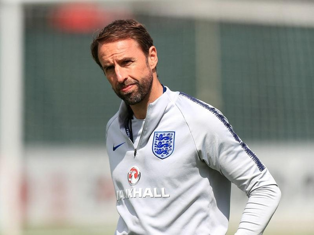England to rotate World Cup squad against Costa Rica