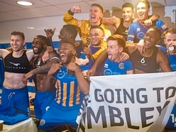 WIN tickets to Shrewsbury Town's Checkatrade Trophy opener with Manchester City's under-21s