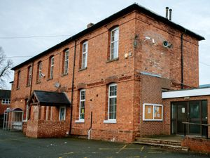 Morda & Sweeney Village Hall, just outside Oswestry