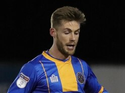 Shrewsbury Town 0-2 Accrington Stanley – Lewis Cox's player ratings