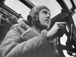 Shrospshire war hero pilot remembered