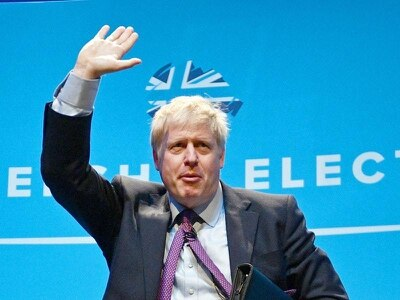 Dragging loved ones into political arena 'simply unfair', says Boris Johnson