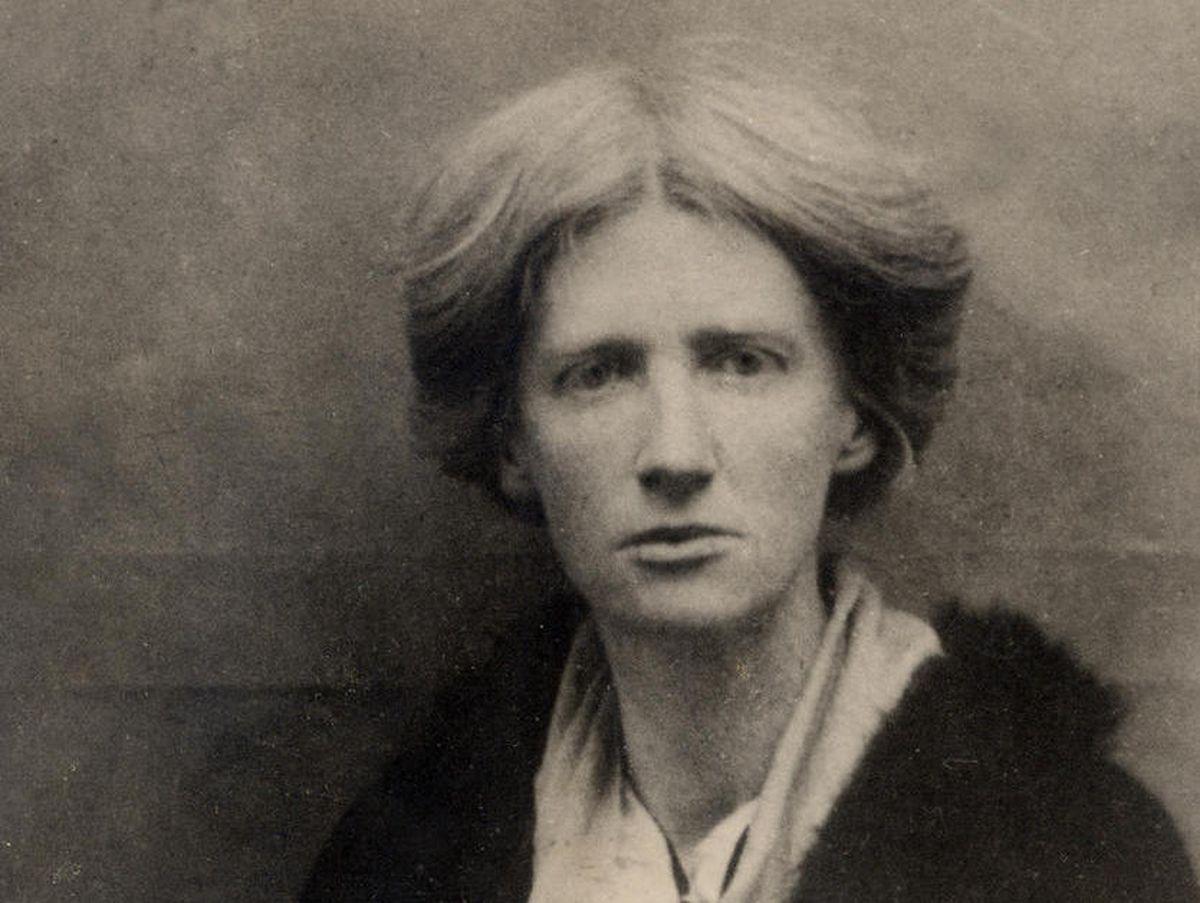 Eglantyne Jebb.
