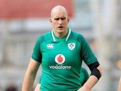 Toner returns for Ireland's New Zealand Test
