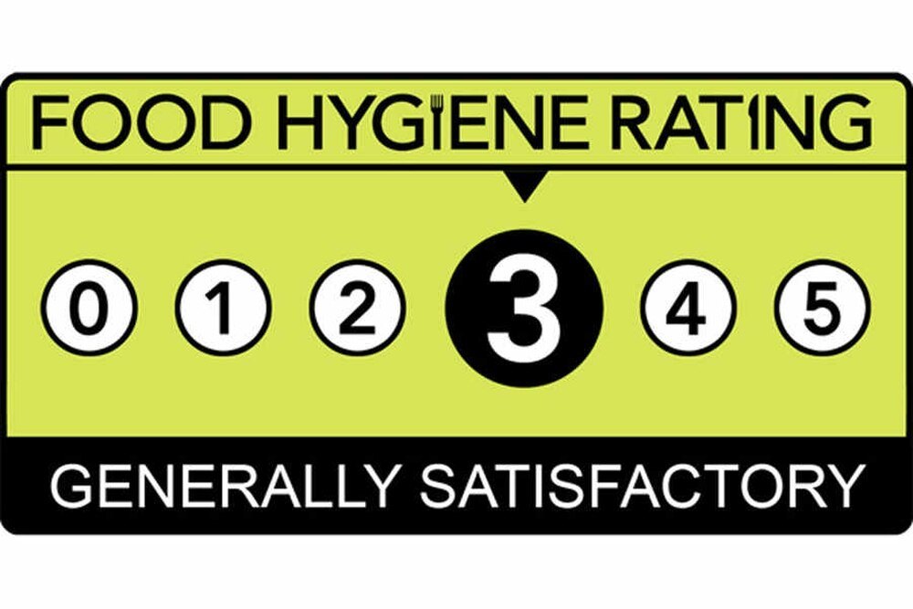 Hygiene Ratings Could See Hundreds Of Shropshire Eateries