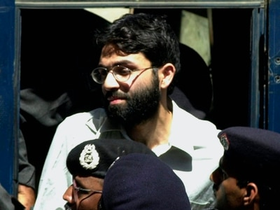 Pakistan's top court accepts appeal to keep British-born man on death row