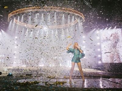 Kylie, Genting Arena, Birmingham - concert review
