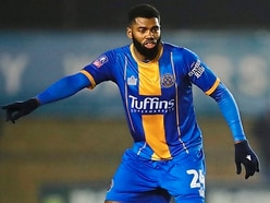 Shrewsbury Town v Coventry City preview: Ethan Ebanks-Landell happy and settled at Town