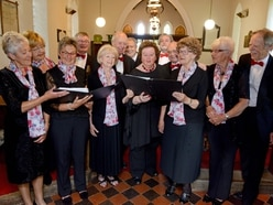 Severn Singers to perform for the last time