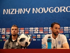 Southgate hopes to redefine 'happy football' with England